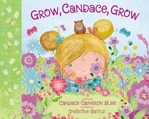 Cover image - Grow, Candace, Grow