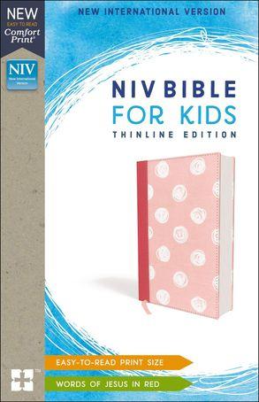 NIV Bible For Kids: Thinline Edition :HarperCollins Australia