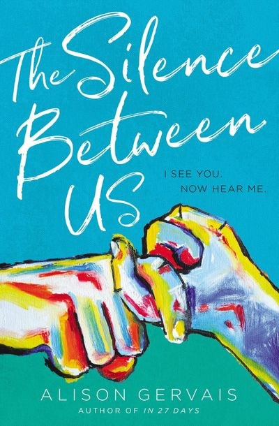 The Silence Between Us