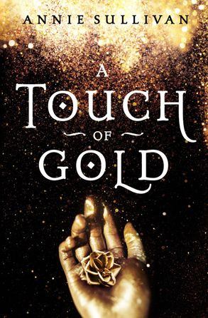 Cover image - A Touch Of Gold