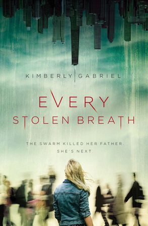 Cover image - Every Stolen Breath