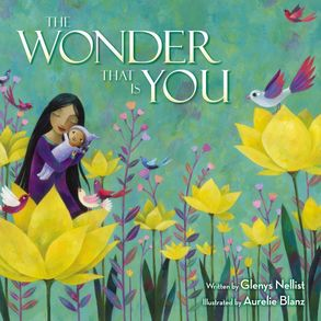 Cover image - The Wonder That Is You