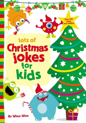 Christmas Jokes Kids.Lots Of Christmas Jokes For Kids Harpercollins Australia