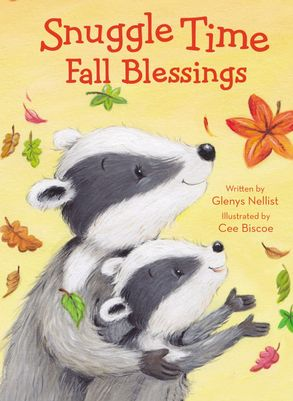 Cover image - Snuggle Time Fall Blessings