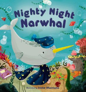 Cover image - Nighty Night Narwhal
