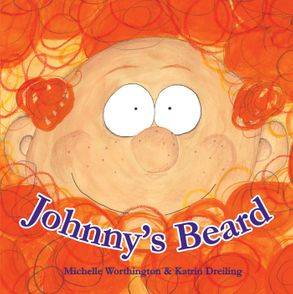 Cover image - Johnny's Beard