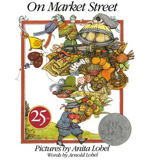 Cover image - On Market Street: 25th Anniversary Edition