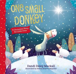 Cover image - One Small Donkey For Little Ones