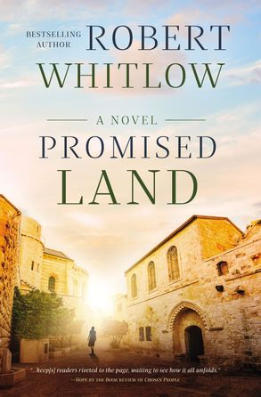 Cover image - Promised Land