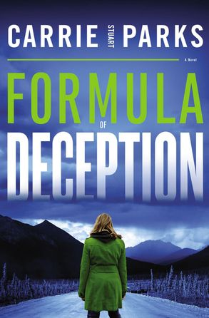 Cover image - Formula Of Deception: A Novel