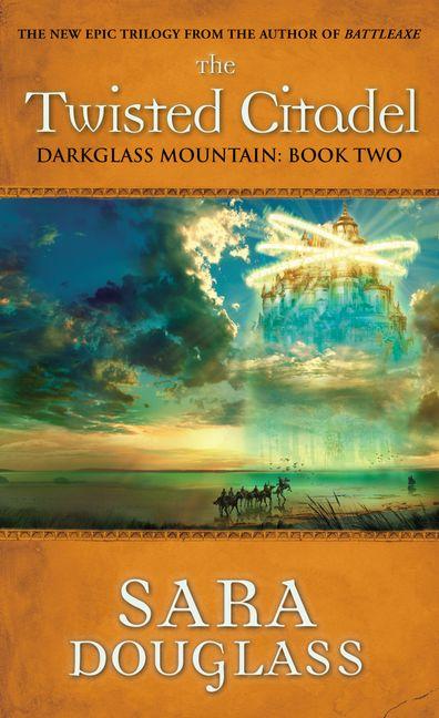 Sara Douglass Ebook