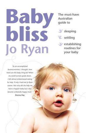 Cover image - Babybliss