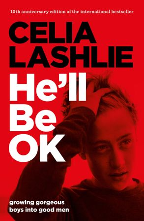 Cover image - He'll Be OK