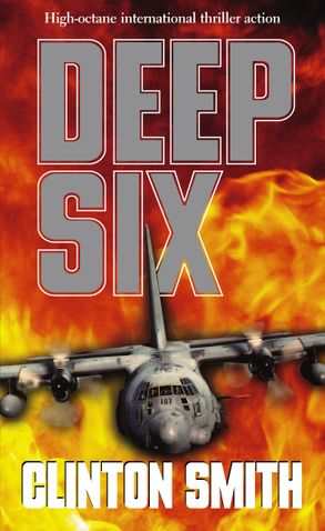 Cover image - Deep Six