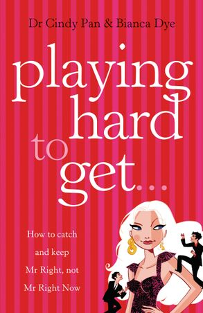Cover image - Playing Hard To Get