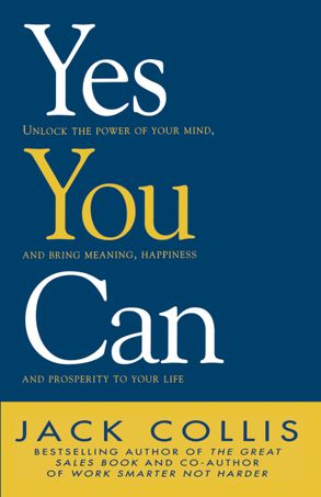 Cover image - Yes You Can