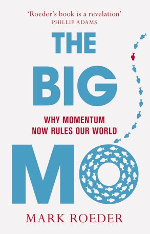 Cover image - The Big Mo