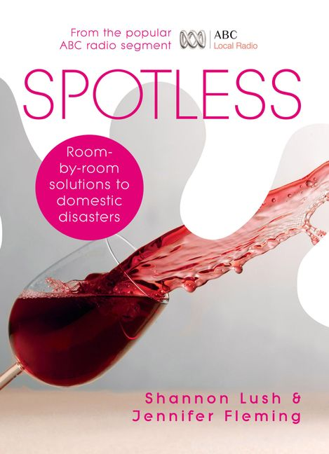 Spotless :HarperCollins Australia
