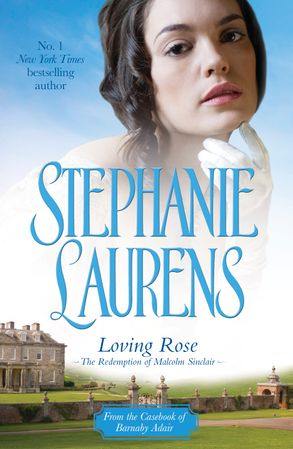Cover image - Loving Rose