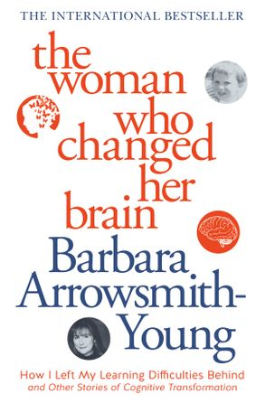 Cover image - The Woman Who Changed Her Brain