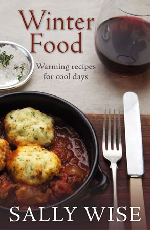 Cover image - Winter Food