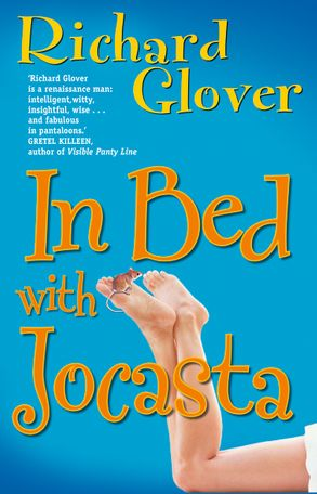 Cover image - In Bed with Jocasta