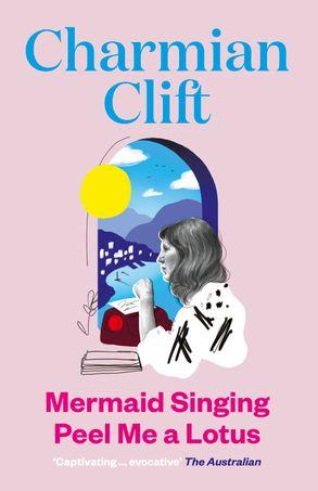 Cover image - Mermaids Singing & Peel Me A Lotus