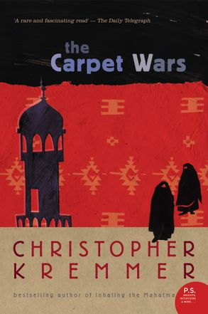 Cover image - The Carpet Wars