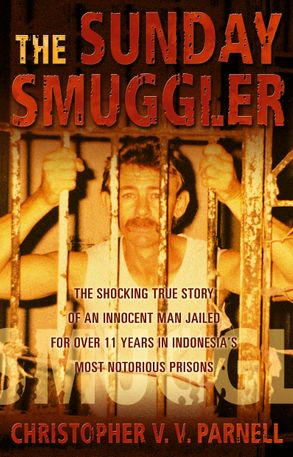 Cover image - The Sunday Smuggler