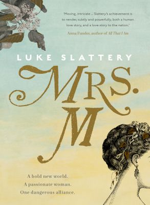 Cover image - Mrs. M