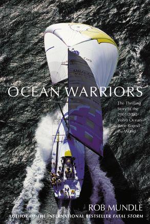 Cover image - Ocean Warriors