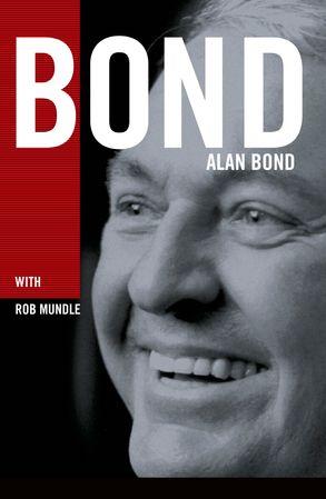 Cover image - Bond