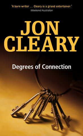 Cover image - Degrees of Connection