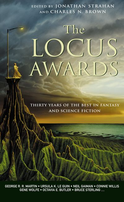 The Locus Awards: 30 Years Of The Best Fantasy & Science Fiction