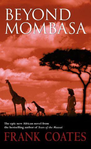 Cover image - Beyond Mombasa