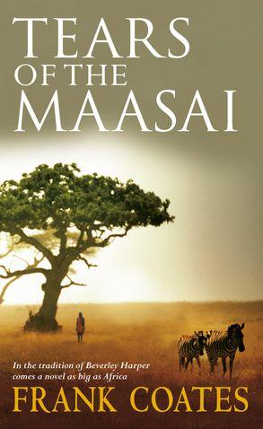 Cover image - Tears Of The Maasai