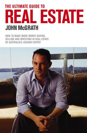 Cover image - The Ultimate Guide To Real Estate