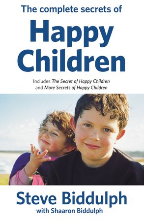 Cover image - The Complete Secrets of Happy Children