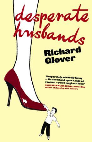 Cover image - Desperate Husbands