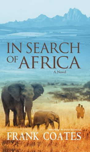 Cover image - In Search Of Africa