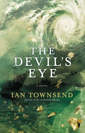 Cover image - The Devil's Eye