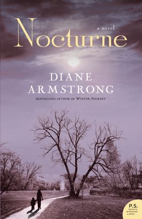 Cover image - Nocturne