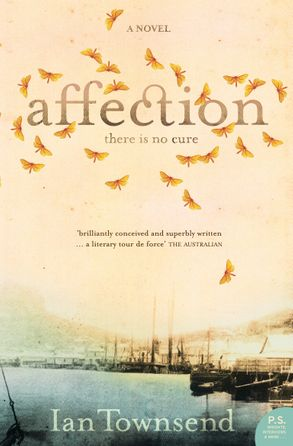 Cover image - Affection