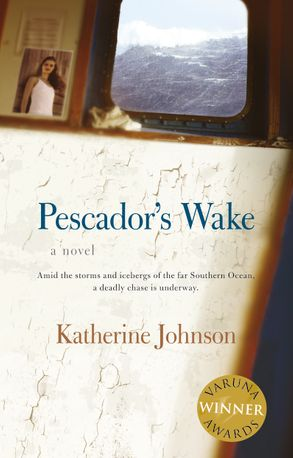 Cover image - Pescador's Wake