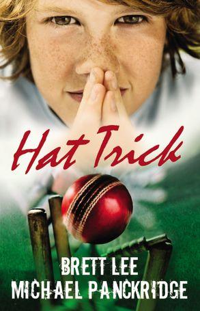 Cover image - Hat Trick! Toby Jones Books 1 - 3