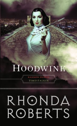 Cover image - Hoodwink