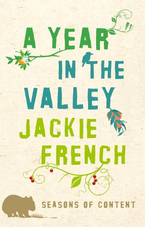 Cover image - Year in the Valley: Seasons of Content