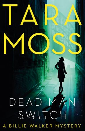 Cover image - Dead Man Switch
