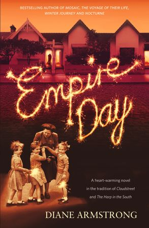 Cover image - Empire Day
