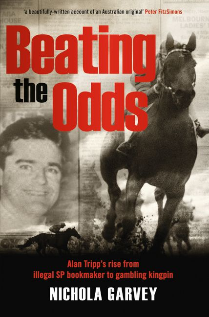 Beating the Odds :HarperCollins Australia